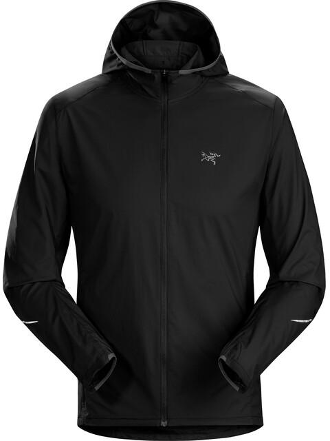 Arc'teryx Incendo - Veste Homme - noir